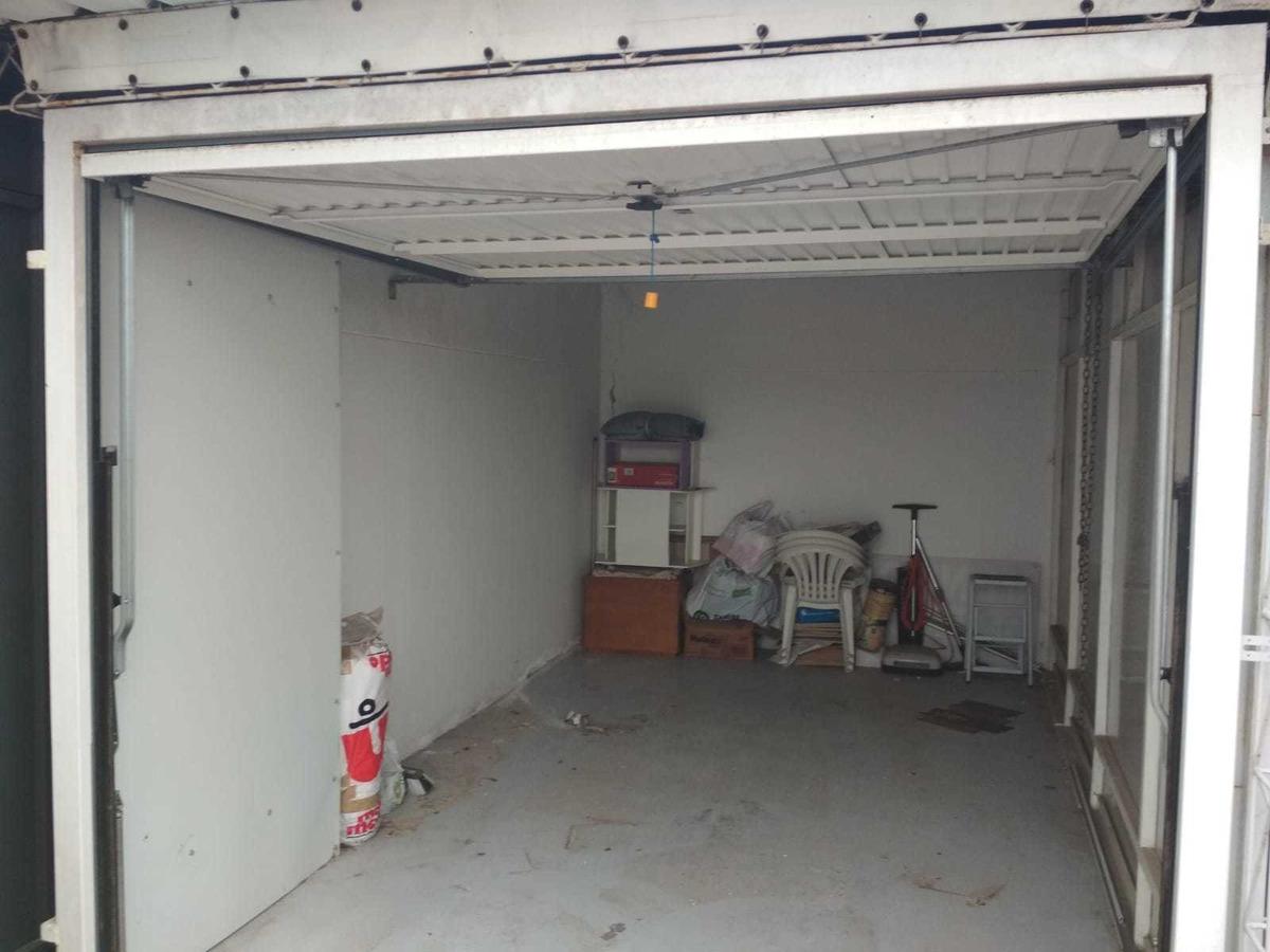 garaje o cocheras en paso molino