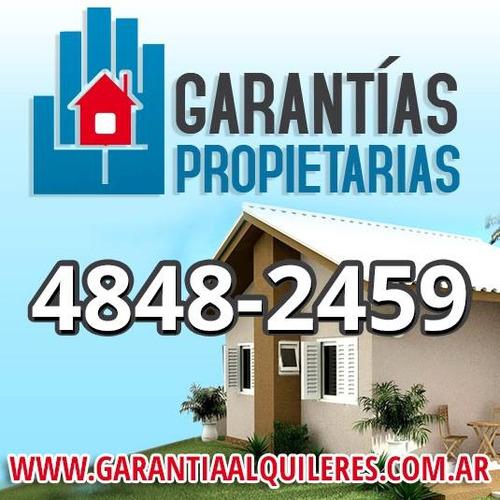 garantia para alquilar garante propietario 1135374459