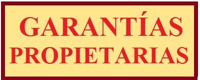 garantía para alquilar - garante propietario