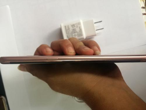 garantia samsung s7 edge 32gb rosado pink libre
