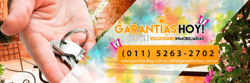 garantias propietarias para alquiler