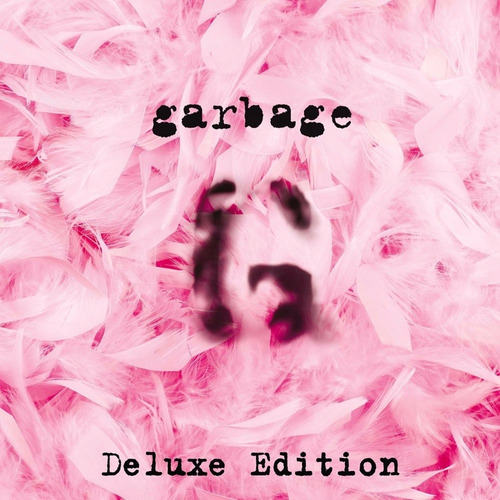 garbage 20th anniversary deluxe garbage 2 discos cd