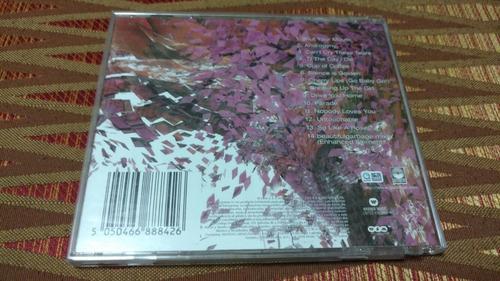 garbage - beautiful garbage cd disco