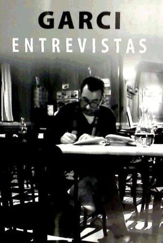 garci entrevistas(libro )
