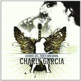 garcia charly obras cumbres cd x 2 nuevo