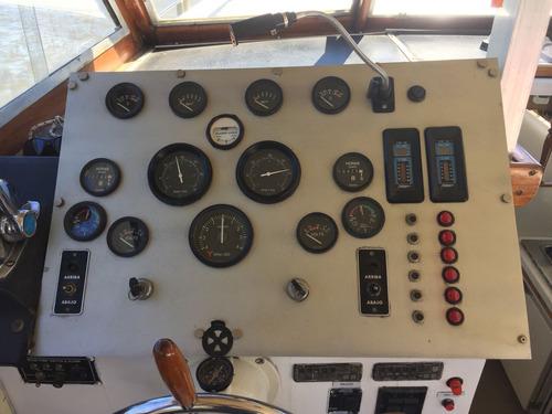 garcia de fino 1982 muy equipado
