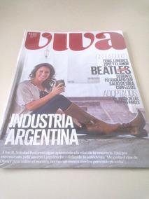 Garcia Ferre Soledad Pastorutti Entrevista - Revista Viva