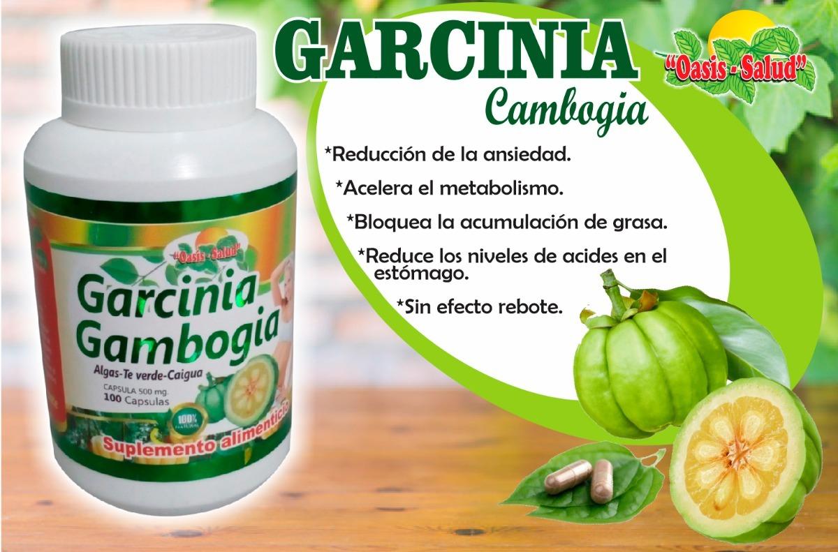 Lose weight garcinia