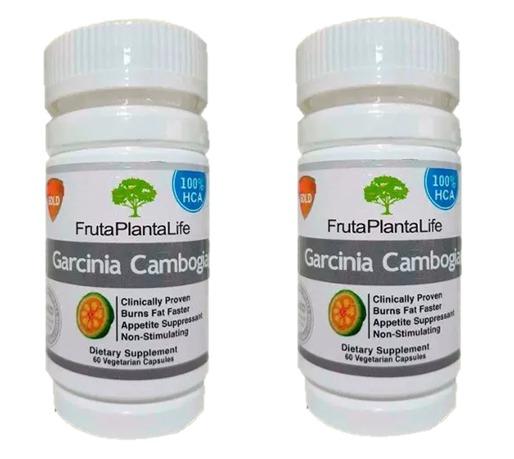 Garcinia Cambogia Fruta Planta Life Botanical R 290 00 Em