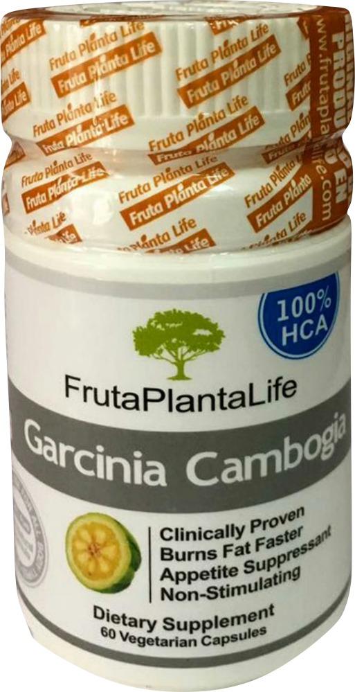 Garcinia Cambogia Fruta Planta Life Botanical Brinde R 250