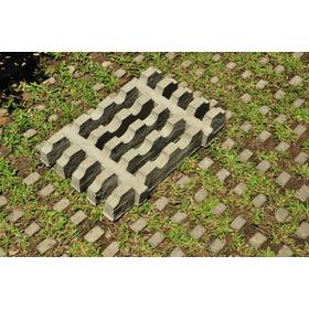 Garden Block, Grilla Verde, Bloque Para Cesped 40 X 60