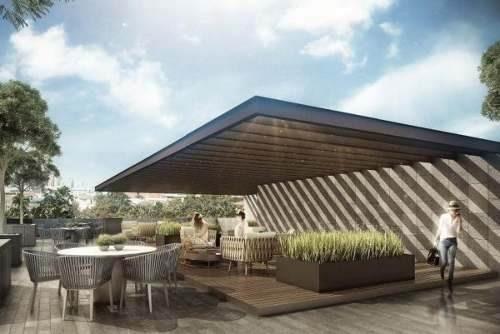 garden house 6 en pre-venta horacio, polanco