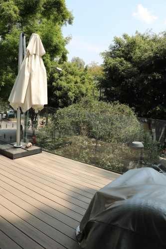 garden house en polanco