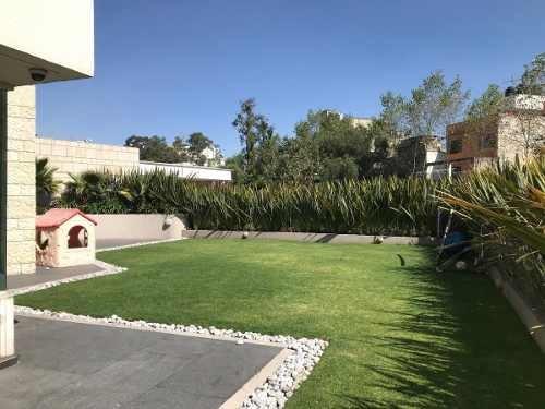 garden house en venta la enramada lomas country club