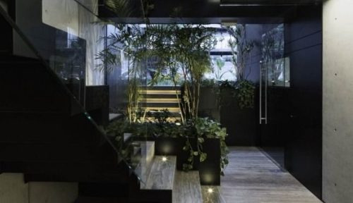 garden house en venta , polanco
