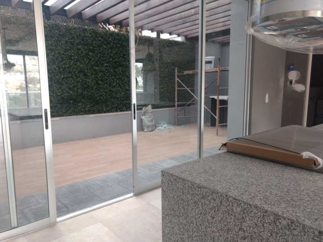 garden house en venta. vista sol. lomas country club lujoso