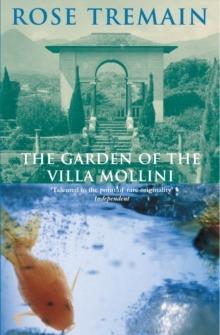 garden of the villa mollini the vintage de tremain rose