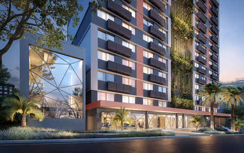 garden residencial para venda, petrópolis, porto alegre - gd5478. - gd5478-inc