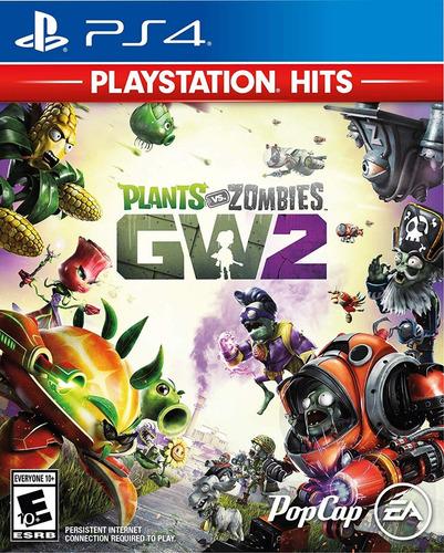 garden warfare 2  standard edition digital ps4