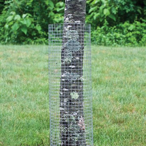 garden zone 100515944 36 inches x 50 feet 19 gauge galvanize
