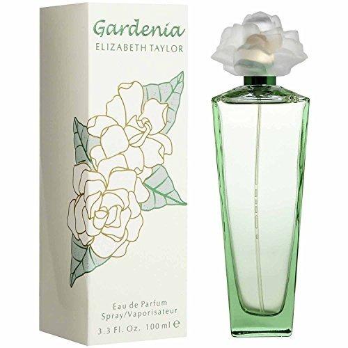 gardenia de elizabeth taylor para mujer, eau de parfum spray