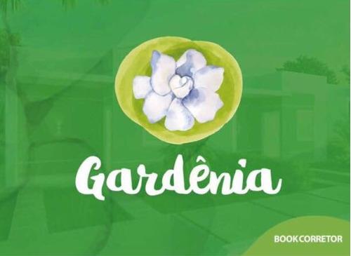gardenia residencial (obras adiantadas)