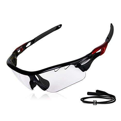 9b69443ce Gardom Gafas De Sol Fotocromáticas, Gafas De Sol... - $ 43.990 en ...