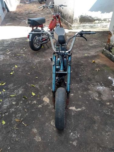 garelli katia scooter