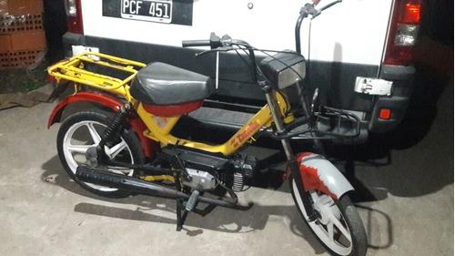 garelli noi matic 50cc