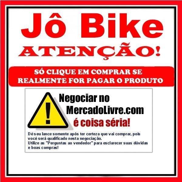 Garfo Suspensão Bicicleta Aro 20 Mode Dh Gordo Jô Bike - R  189 e558eb3216e