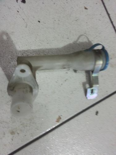 gargalo do reservatório limpador ssangyong rexton