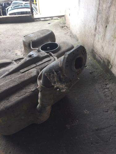 gargalo tanque combustível ipanema