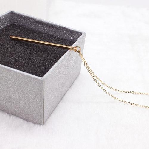 gargantilha colar jóia