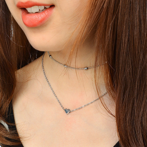 gargantilha dourada colar feminina  liga metalica frete