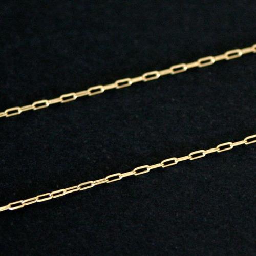 gargantilha escapulário de ouro 18k sagrado coração de jesu