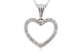 e3759f5326cd Dije Moi - Collares y Cadenas Oro Diamantes en Mercado Libre México