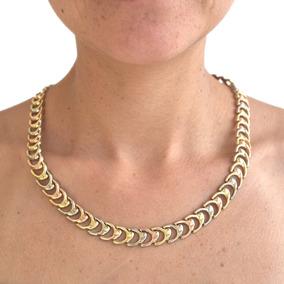 6dd2a4b03081 Cadena Oro Italiano 14k - Collares y Cadenas Oro en Mercado Libre México