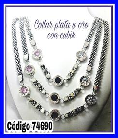 5f42bfc19792 Combos De Cadenas De Plata Y Oro Para Mayoristas - Joyas y Relojes en Mercado  Libre Argentina