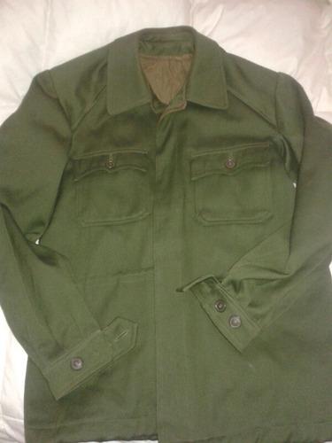 garibaldina militar años 70,80