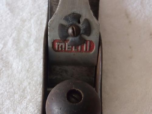 garlopa  cepillo de carpinteria   bohler