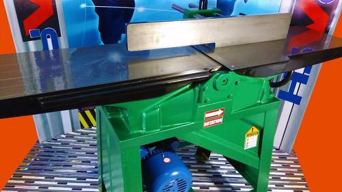 garlopa maquinas para carpinteria