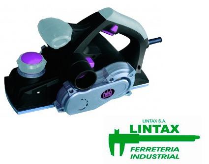 garlopa neo gg911 - lintax sa-