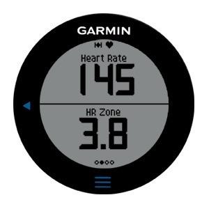 garmin 610 gps relógio de corrida