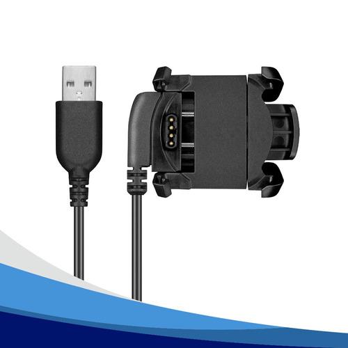 garmin cable cargador usb para garmin fenix 3 tienda oficial