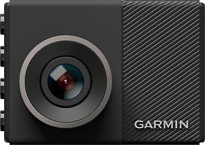 garmin - dash cam45 full hd - negro