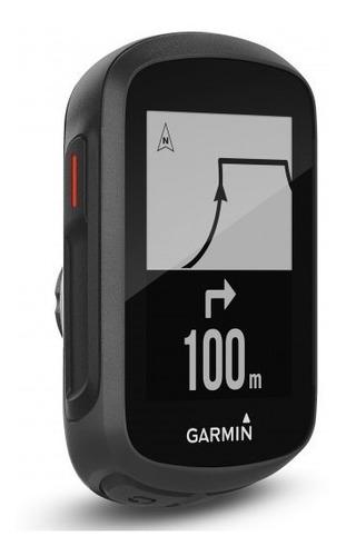 garmin edge 130 gps compacto + sensores cadencia velocidade
