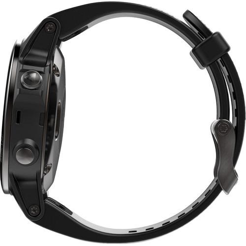 85b998860d67 Garmin Fenix 5s Sapphire Multi-sport Reloj Deportivo Gps L16 ...