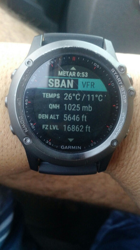 garmin fênix 3 bundle