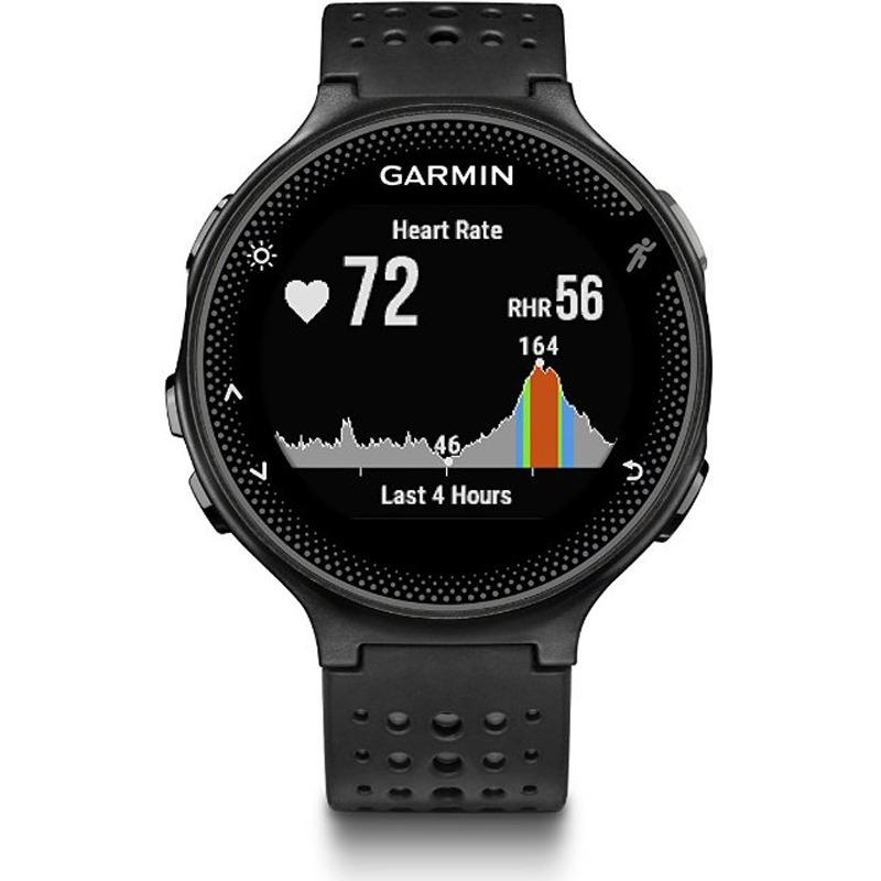 efd28519aafb garmin forerunner 235 gps reloj deportivo con monitor de rit. Cargando zoom.
