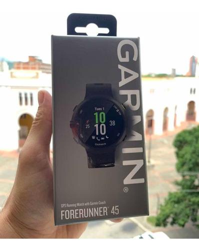 garmin forerunner 45 nuevo 42mm